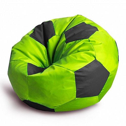 Кресло мяч Студент «Св.Зеленый-Чёрный»