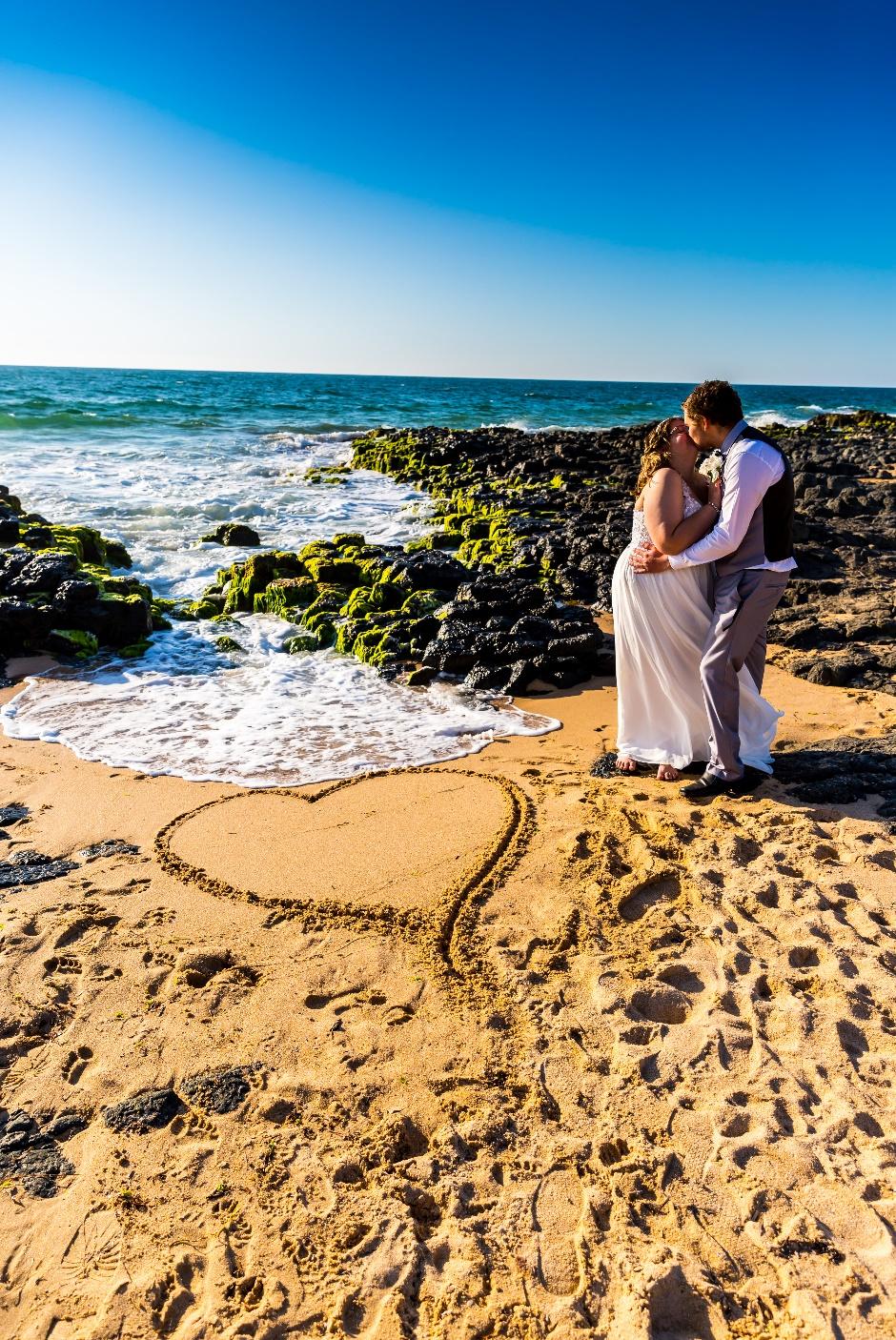 KISS Pop-Up Weddings
