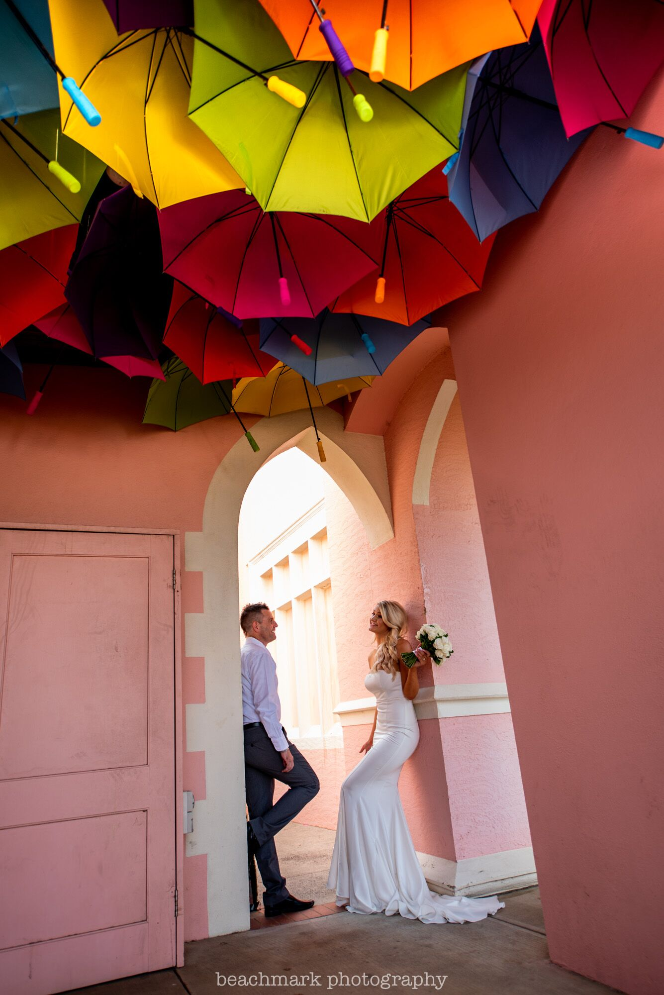 Art Gallery Umbrellas