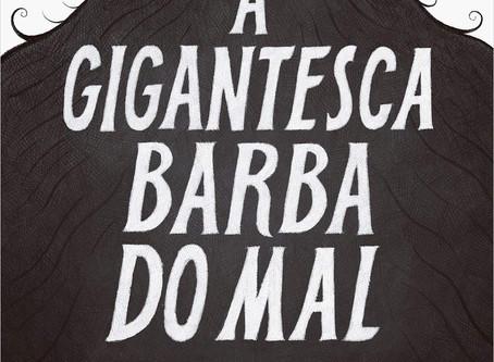 """Live no Instagram do Prateleira com Aline Akimoto sobre o quadrinho """"A Gigantesca Barba do Mal"""""""