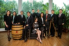Muihua & Magnum Wines Family