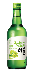 Jinro Grape