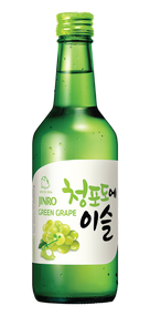 Jinro Grape