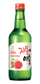 Jinro Grapefruit