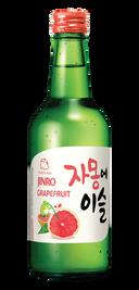 Jinro Grapefruit