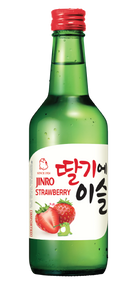 Jinro Strawberry