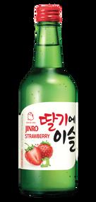 Jinro Strawberry