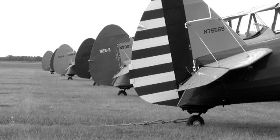 Jennings Stearman Fly-In