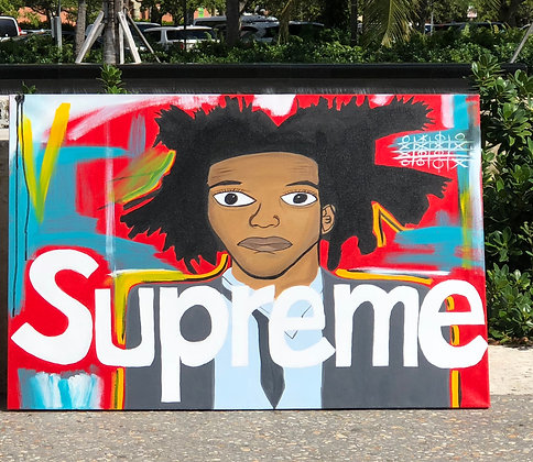 THE SUPREME ONE