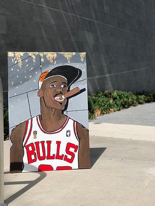 CHAMPION MJ
