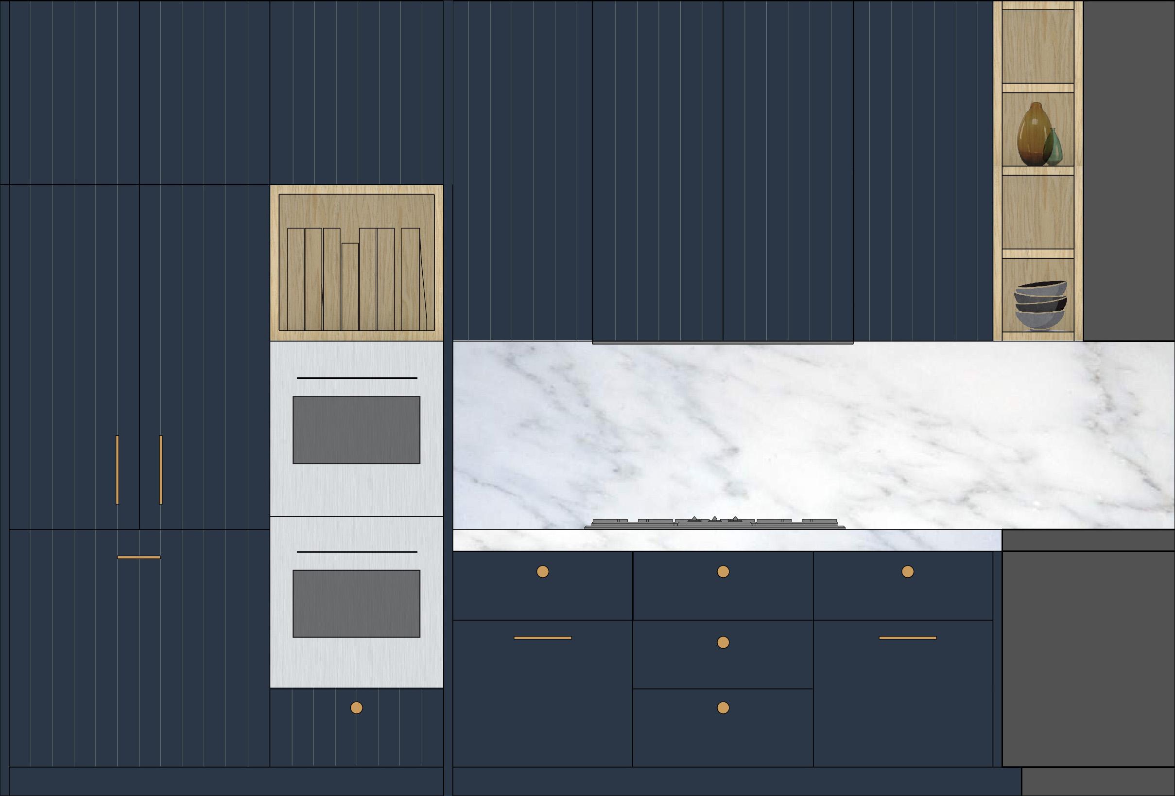 170915 LC 17 Kitchen Elev 5 rendered_crop
