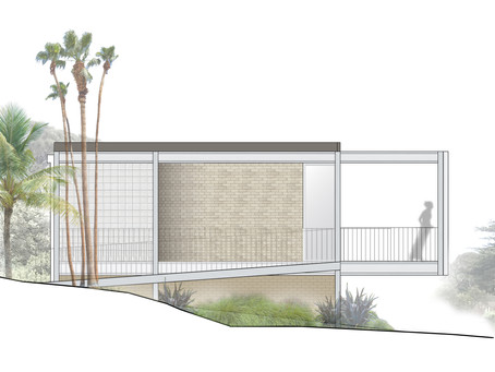 Project update: Peninsula Palm Springs