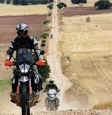 t voyages moto off-road TERRA organise des voyages moto en France, Espagne, Portugal, Maroc, Burkina-Faso,  Côte d'Ivoire et toutes autres destinations sur demande.  trans ibérique