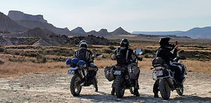t voyages moto off-road TERRA organise des voyages moto en France, Espagne, Portugal, Maroc, Burkina-Faso,  Côte d'Ivoire et toutes autres destinations sur demande.  4