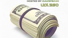""""""" A$TON DOLLAR$ """" - COAST 2 COAST MIXTAPES PRESENTS: #WEWORKIN MIXTAPE VOL. 590 -SLOT#15"""