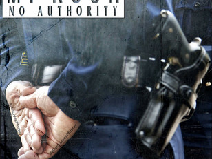 "MF KUSH- ""NO AUTHOURITY""-""NEW SINGLE""!!!!"