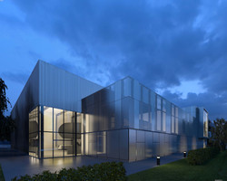Boma Architectes - Renault
