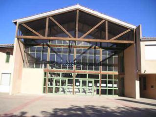 Rentrée 2015-2016 Collège Font d'Aurumy