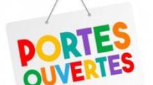 Journées Portes Ouvertes 2020 du Lycée FOURCADE à Gardanne