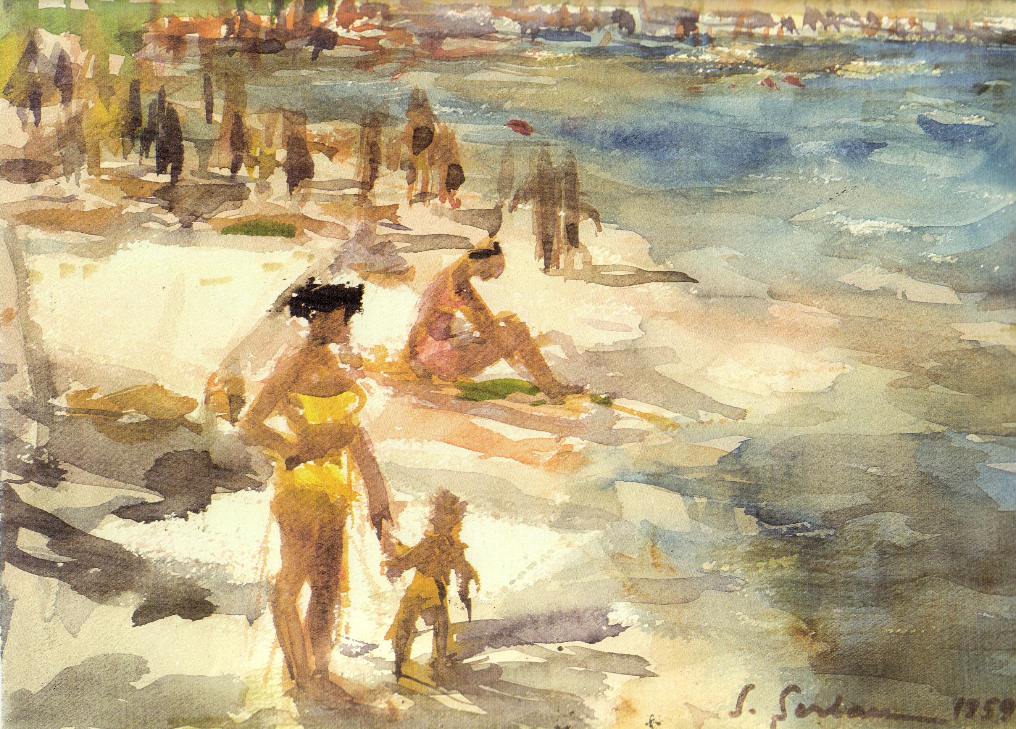 80 - Plaja la Constanta (2).jpg