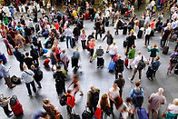 a-crowded-train-station-or-airport-with-