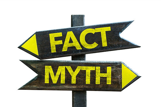 Mutual Fund Myths & Facts