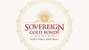 Sovereign Gold Bonds (SGB)