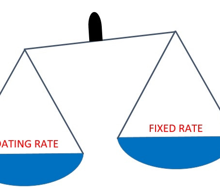 Home loan Floating vs Fixed interest rate