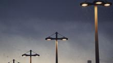 5 Basic Photometric Distributions in Street Light & Area Light