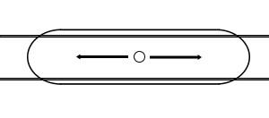 Street Light Type 1 Distribution