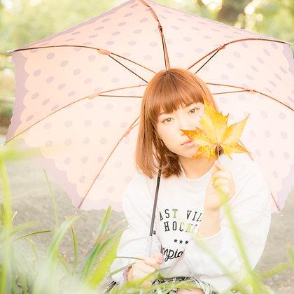 CD「夕暮れと雨」