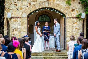 Wedding at The Ravenswood, West Sussex