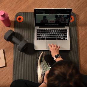 5 Consejos para entrenar en casa
