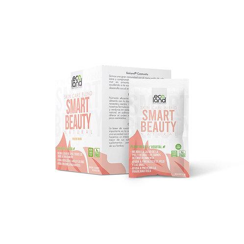 Smart Beauty Shot - Ecoland . Caja de 15 Sachets / 5g c/u