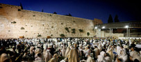 Tisha-BAv-at-the-Western-Wall-in-the-Old