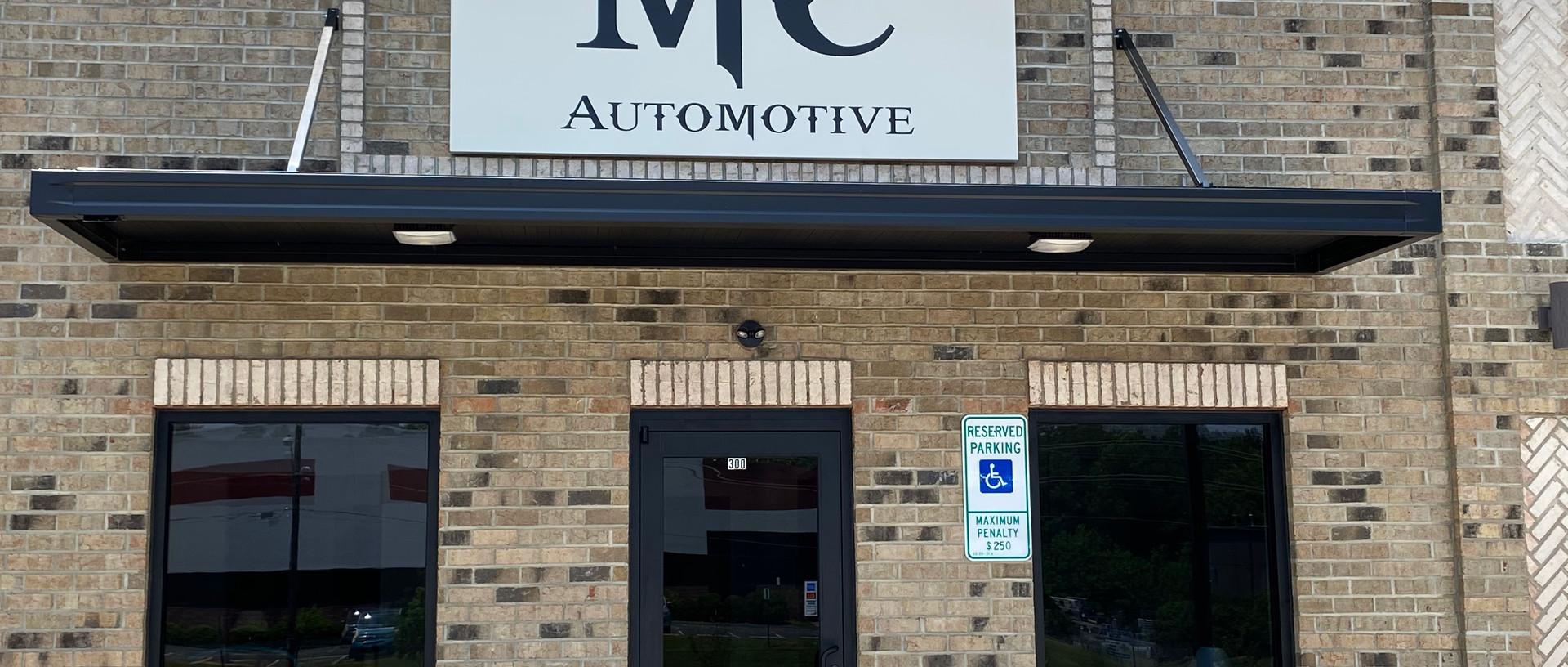 MC Automotive