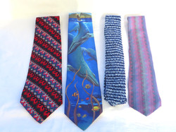 ties and ascots