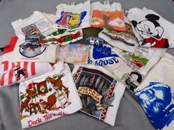 vintage tee shirts