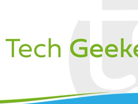 AIMM featured by Tech Geeked