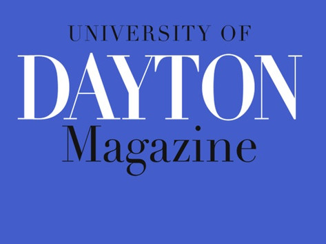 Dr. Estevez and AIMM featured in UD Magazine!