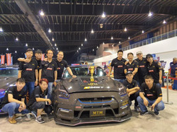 MTM Team