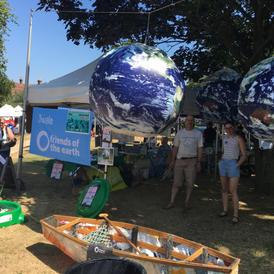 Faversham Nautical Fest 2018