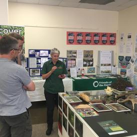 Faversham Environment Exhibition August