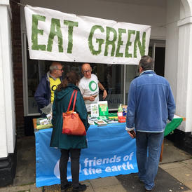 Faversham Food Festival