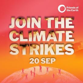 Climate Strikes 2019