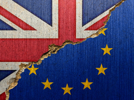 Will the Good Friday Agreement Survive Brexit?