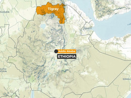 Tigray: a precedent for more conflict?