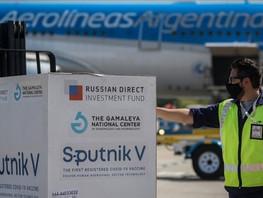 Sputnik V: A New Era for Russian-Latin American Relations?