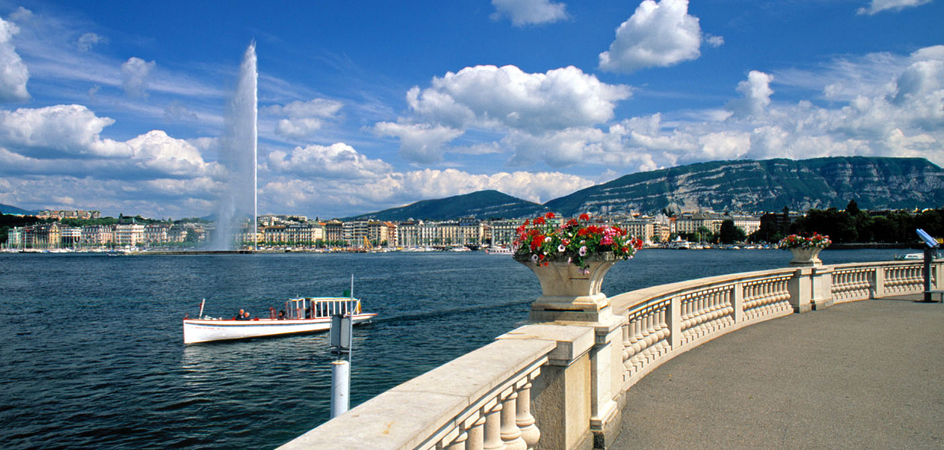 Geneva-Switzerland