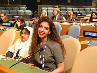 Success Story from Kuwait - Seba Al-Derbas